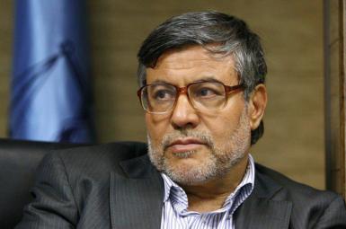 احمد شجاعی رییس سازمان پزشکی قانونی کل کشور