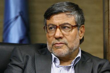 احمد شجاعی رئیس سازمان پزشکی قانونی