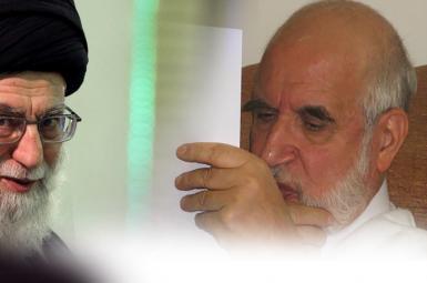 مهدی کروبی خطاب به آیتالله خامنهای: زمینه اصلاح ساختاری نظام را فراهم آورید