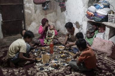 مشکل اجتماعی تغذیه در ایران