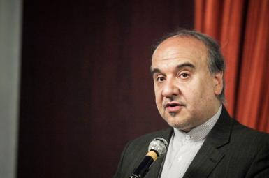 مسعود سلطانی، وزیر ورزش و جوانان
