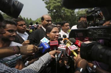 'طلاق فوری' زنان از سوی مردان در هند