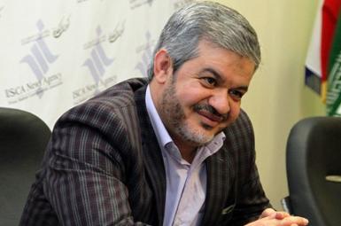 علیرضا رحیمی، رئیس هیأت عالی نظارت بر انتخابات شوراهای شهر و روستا در استان تهران