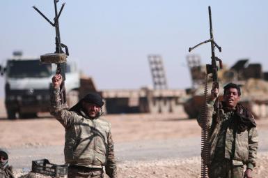 کُردهای سوریه