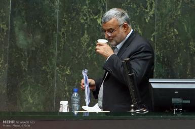 محمود حجتی، وزیر جهاد کشاورزی