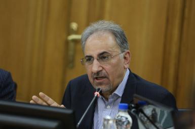 افشارگری شهردار تهران از زد و بندهای شهرداری پیشین با ناجا