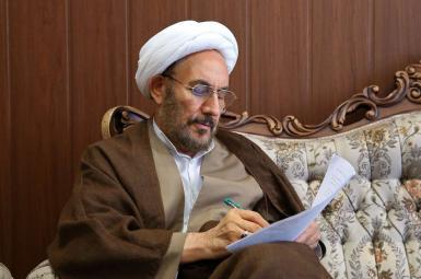 علی یونسی، وزیر پیشین اطلاعات ایران