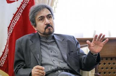 بهرام قاسمی، سخنگوی وزارت خارجه ایران، نسبت به بیانیه پایانی اجلاس وزرای اتحادیه عرب واکنش نشان داده