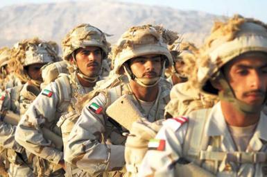 کشته شدن دومین سرباز اماراتی در یمن