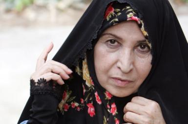 زهرا رهنورد: اعتراضات علیه حجاب اجباری ناشی از عدم رعایت حقوق زنان است