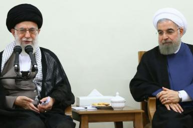 اختلاف خامنهای و روحانی در باب علم اسلامی