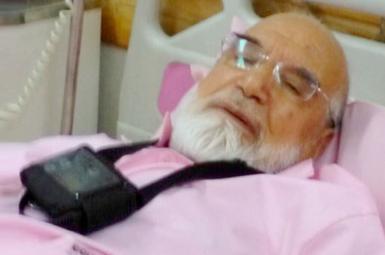 مهدی کروبی دست به اعتصاب غذا زد