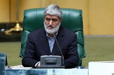 علی مطهری، نایب رئیس مجلس شورای اسلامی
