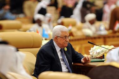 سفر محمود عباس به عربستان برای گفتوگو درباره ایران