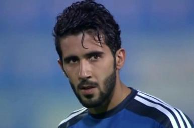 بشار رسن، بازیکن عراقی و جدید پرسپولیس