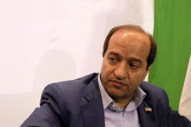 محمد کاظمی، نایبرئیس کمیسیون حقوقی قضایی مجلس و نماینده ملایر
