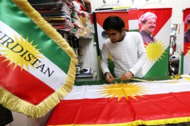 همهپرسی «استقلال» کردستان عراق