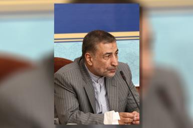 علیرضا آوایی، وزیر دادگستری جمهوری اسلامی