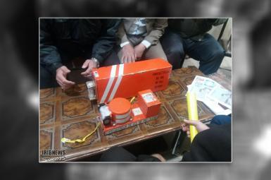 جعبه سیاه هواپیمای تهران- یاسوج