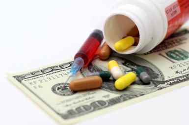 تأمین هزینهی داروهای وارداتی