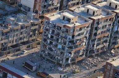 سهل انگاری در ساخت مسکن مهر و خسارات وارده در زلزله کرمانشاه