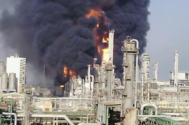 پایانه نفتی خارگ