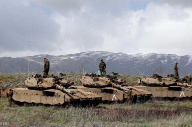 ارتش اسرایل