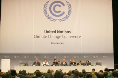 برگزاری کنفرانس معاهده اقلیمی پاریس در سایه خروج آمریکا از آن