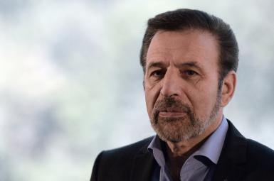 محمود واعظی، رئیس دفتر  حسن روحانی