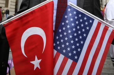 آیا رابطه ترکیه با غرب گسستنی است؟