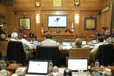 واکنش اعضای شورای شهر به گزارش شهردار تهران