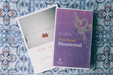 دو رمان ایرانی نامزد جایزه قلم آمریکا؛ «ماه پیشونی» شهریار مندنیپور و «دزوریانتال» (از شرق بریده) نگار جوادی