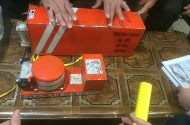 براساس جزئیات جعبهسیاه، شرکت آسمان و خلبان مقصران سقوط هواپیمای تهران-یاسوج هستند