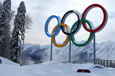 المپیک زمستانی در کره جنوبی