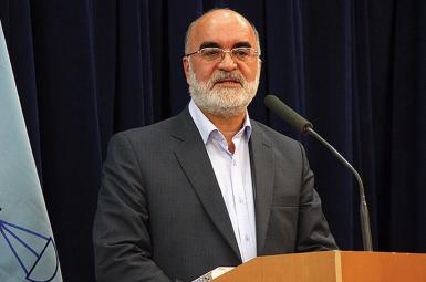 ناصر سراج، رئیس سازمان بازرسی کل کشور