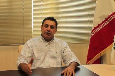 نزار ذکا (Nizar Zakka) مهندس لبنانی- آمریکایی