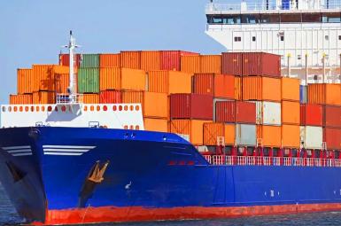 سرمایهگذاری بزرگترین کشتیرانی ایران در قطر