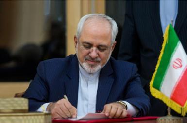 محمدجواد ظریف، وزیر امورخارجه ایران