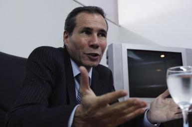 آلبرتو نیسمان، دادستان پرونده انفجار مرکز یهودیان آرژانتین