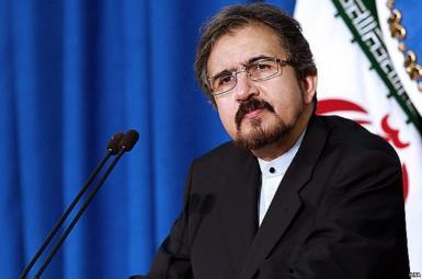 واکنش ایران به بیانیه کاخ سفید