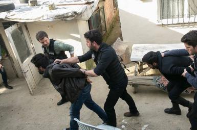 دستگیری سرکرده قاچاقچیان ایرانی در استانبول