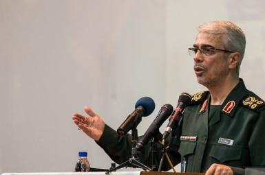 سرلشکر محمد باقری