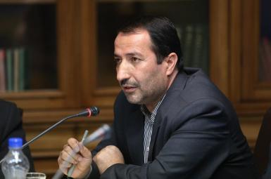 محمد حسینی عضو کمیسیون برنامه و بودجه مجلس