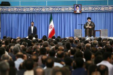 مخالفت آیتالله خامنهای با تصویب لایحه مبارزه با تامین مالی تروریسم