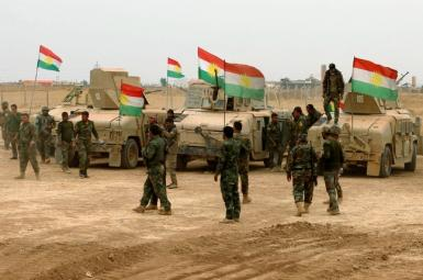 کنترل گذرگاههای کردستان