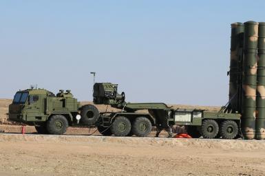 سامانه دفاعی اس ۳۰۰