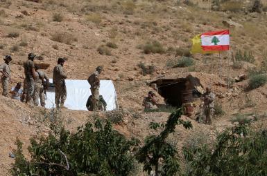 توافق آتشبس با حزبالله لبنان