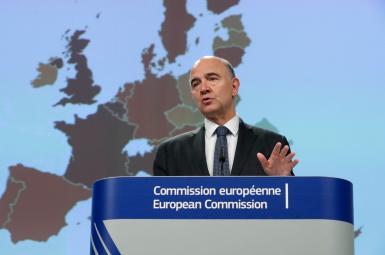 پییر موسکویچی (Pierre Moscovici)، کمیسیونر اقتصادی اتحادیهی اروپا