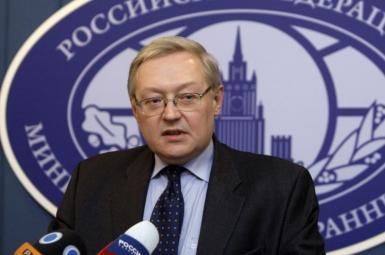 اعلام مخالفت مسکو با تغییر در برجام از طرف آمریکا