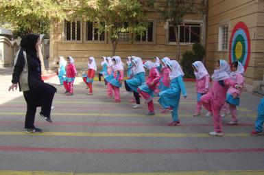 بازگشت معلمان ورزش به مدارس دخترانه